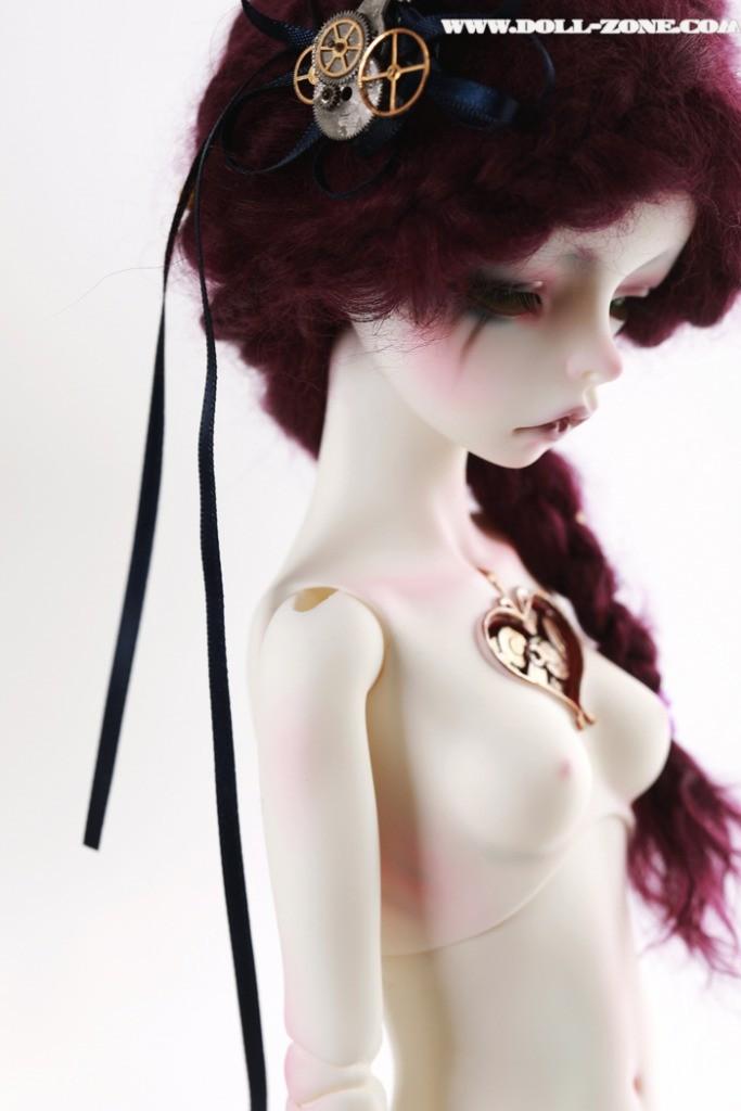 DollZone 45cm female body B45-016