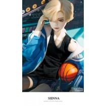 Senior65 Delf SIENNA