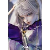 Ring Doll 62cm Boy Mu