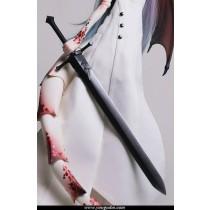 Dragon scales sword
