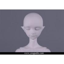 Dream Valley MSD Head - Michelle