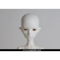 Dream Valley MSD Head - Collier