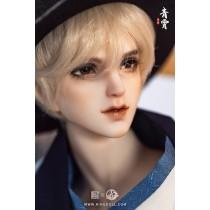 Ring Doll 72cm boy Bai Zhi - Qing Xiao