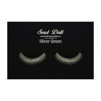 Soul Doll Lashes - E-Silver.G