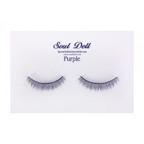 Soul Doll Lashes -E-Purple