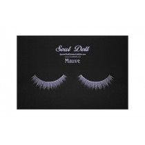 Soul Doll Lashes - E-Mauve