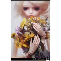 Doll Chateau Jointed hands