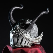 Doll Chateau Helmet 1