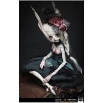 Doll Chateau Baby Luna