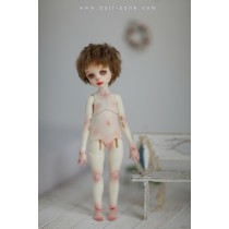 Doll Zone 27cm Boy Body (B27-005)