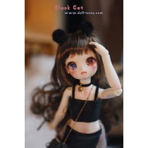 DZ YO-sd Black Cat