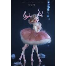 Doll Chateau Baby Dora