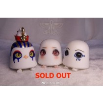 Blackbox - Medjed (SOLD OUT)