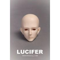 Ring Doll Grown Head RGM17 (Lucifer)