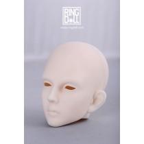 Ring Doll Grown Head RGM35 (Merlin)