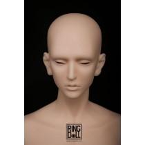 Ring Doll Grown Head RGM36 (Red King)