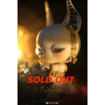 Blackbox - Anubis Closed Eyes SOLD OUT