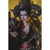 Ring Doll 72cm boy Aries - Cheng Huang