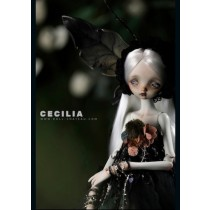 Doll Chateau Cecilia Girl