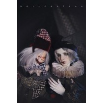 Doll Chateau Adult Enoch + Puppet Head