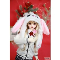 Luts Moving Rabbit Hat