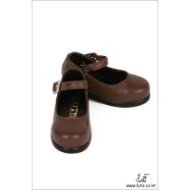 DGS-21 PRETTY CANDIES For Girl (Brown)