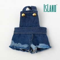 BRU dark blue Jeans Rompers