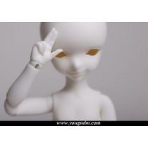 Dream Valley 1/6 Hand (H6-R-02)