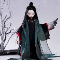 Doll Zone Special Doll Ming Moon, 29.5cm