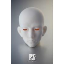 Ring Doll Grown Head RGM21 (Norman)
