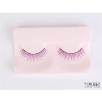 Luts Eyelashes 02 (Purple)