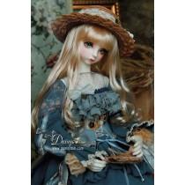 Gem of Doll Daisy 58cm