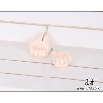 Kid Delf Hands - 2 (ROCKS)