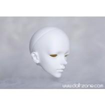 DZ SD Head Gray