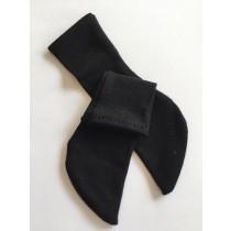 Angelesque Black long socks SD