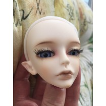 Doll leaves 43.5cm Model K head