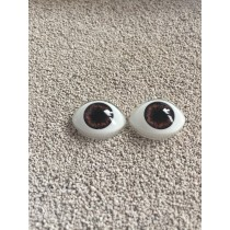 Angelesque Eyes - CA-10 (18mm)