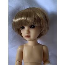 JD205 6-7 inch wig