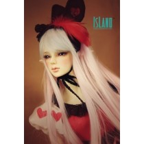 RE. 60cm Island Doll (Sense Circus) Girl.