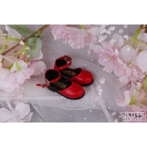 KDS-23 For Kid Delf (Red)
