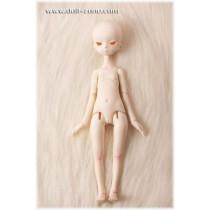 Doll Zone 27cm Girl Body (B27-002)