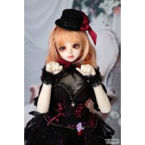 Model Delf Hands-3 (for Girl)