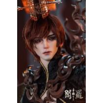 Ring Doll 72cm Limited boy Leo.Yama.