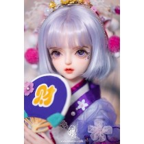 Ring Doll 44cm Girl Miu