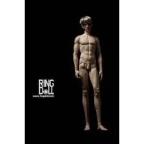 Ring Doll 70.5cm Boy Body RGMBody-3