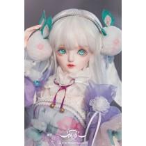 Ring Doll 56cm Girl Shay