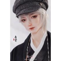 Ring Doll 72cm boy Wo Long-Qing Xiao