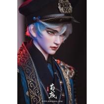 Ring Doll 72cm boy Xun Yu Military Version