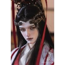 Ring Doll 72cm boy Zhou Yu