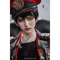 Ring Doll 72cm boy Zhou Yu Military Ver.